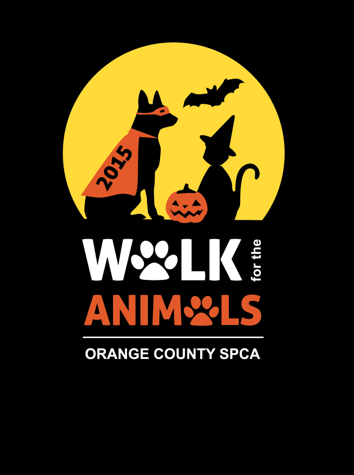 Walk and Trick or Treat for the Animals – Huntington Beach